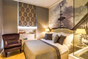 Procurator 7 Luxury Rooms, Penzióny  Split - big - 16