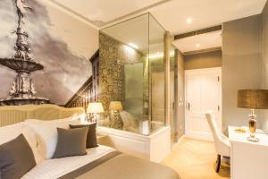 Procurator 7 Luxury Rooms, Penzióny  Split - big - 14