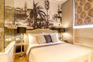 Procurator 7 Luxury Rooms, Penzióny  Split - big - 13