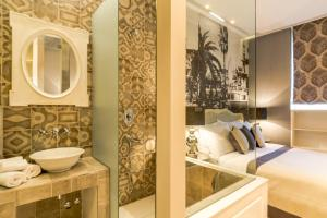 Procurator 7 Luxury Rooms, Penzióny  Split - big - 12