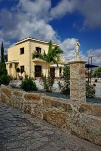 Villa Agios Ilias 2, Vily  Coral Bay - big - 20