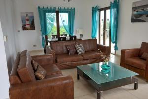 Villa Agios Ilias 2, Vily  Coral Bay - big - 3