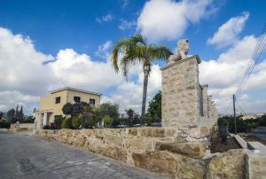 Villa Agios Ilias 2, Vily  Coral Bay - big - 2