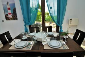 Villa Agios Ilias 2, Vily  Coral Bay - big - 16