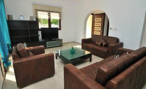 Villa Agios Ilias 2, Vily  Coral Bay - big - 19