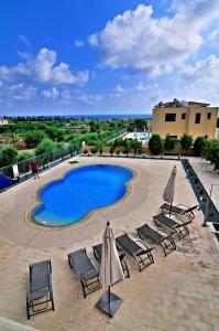 Villa Agios Ilias 2, Vily  Coral Bay - big - 14