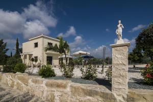 Villa Agios Ilias 2, Vily  Coral Bay - big - 12