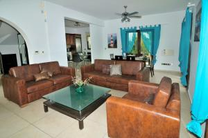 Villa Agios Ilias 2, Vily  Coral Bay - big - 9