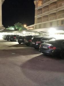 Hotel Delle Nazioni, Hotel  Caorle - big - 25