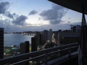 VIP Beira Mar Residence, Aparthotely  Fortaleza - big - 92
