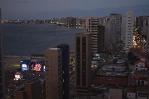 VIP Beira Mar Residence, Aparthotely  Fortaleza - big - 93