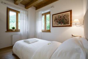 Casa Sittaro, Holiday homes  Grimacco - big - 2