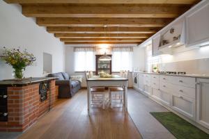 Casa Sittaro, Holiday homes  Grimacco - big - 5
