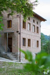Casa Sittaro, Holiday homes  Grimacco - big - 4