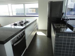 VIP Beira Mar Residence, Aparthotely  Fortaleza - big - 94