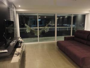 VIP Beira Mar Residence, Aparthotely  Fortaleza - big - 95