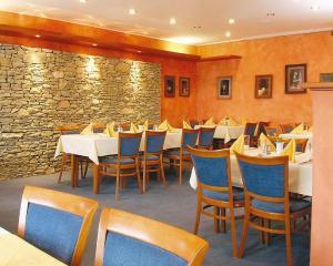 Penzion Lipa, Guest houses  Otrokovice - big - 15