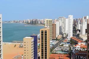 VIP Beira Mar Residence, Aparthotely  Fortaleza - big - 104