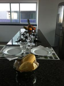 VIP Beira Mar Residence, Aparthotely  Fortaleza - big - 105
