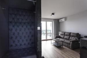 Apartament Bialystok, Apartmány  Białystok - big - 21