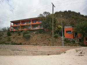 3 Martini Beach Bar Restaurant and Apartments