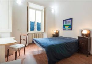 Gran Madre, Апартаменты  Турин - big - 4