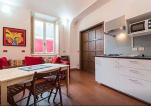 Gran Madre, Appartamenti  Torino - big - 7