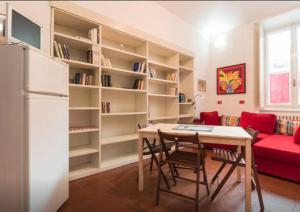 Gran Madre, Appartamenti  Torino - big - 8