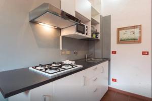 Gran Madre, Appartamenti  Torino - big - 10