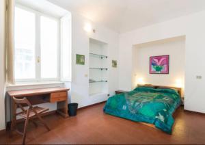 Gran Madre, Appartamenti  Torino - big - 11