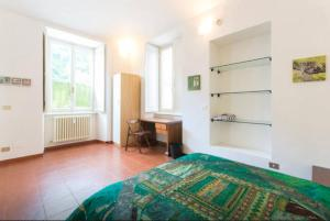 Gran Madre, Appartamenti  Torino - big - 14