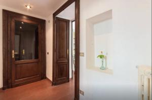 Gran Madre, Апартаменты  Турин - big - 15