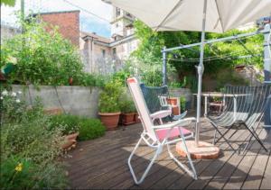 Gran Madre, Appartamenti  Torino - big - 20