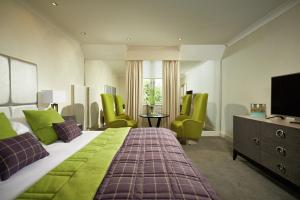 Rowhill Grange Hotel & Utopia Spa, Hotel  Dartford - big - 4