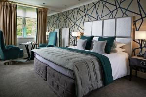 Rowhill Grange Hotel & Utopia Spa, Hotel  Dartford - big - 24