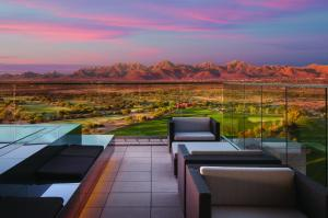 Talking Stick Resort, Rezorty  Scottsdale - big - 35