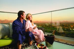 Talking Stick Resort, Resorts  Scottsdale - big - 44