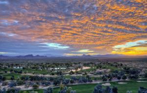 Talking Stick Resort, Resorts  Scottsdale - big - 48