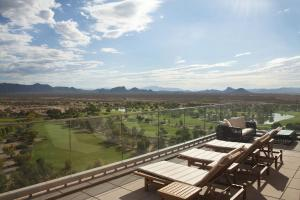 Talking Stick Resort, Rezorty  Scottsdale - big - 49