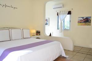 Gaughin-One-Bedroom Suite with Garden View