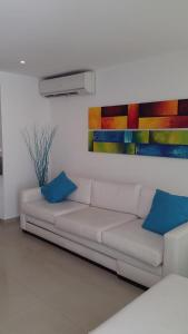 Morros Epic Cartagena, Апартаменты  Картахена - big - 12