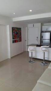 Morros Epic Cartagena, Апартаменты  Картахена - big - 11
