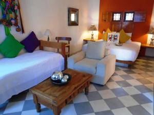 Casa Natalia, Hotels  San José del Cabo - big - 24