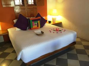 Casa Natalia, Hotely  San José del Cabo - big - 33