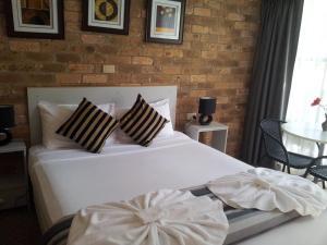 Port Stephens Motel, Motels  Nelson Bay - big - 8