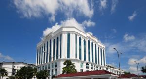 Berjaya Waterfront Hotel, Szállodák  Johor Bahru - big - 1