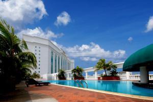 Berjaya Waterfront Hotel, Szállodák  Johor Bahru - big - 17