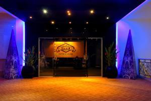 Berjaya Waterfront Hotel, Szállodák  Johor Bahru - big - 22