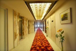 Regenta Orkos Kolkata by Royal Orchid Hotels Limited, Hotels  Kalkutta - big - 24