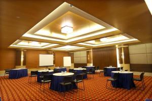 Regenta Orkos Kolkata by Royal Orchid Hotels Limited, Hotels  Kalkutta - big - 23